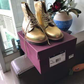 Dr Martens boots airwair limited edition