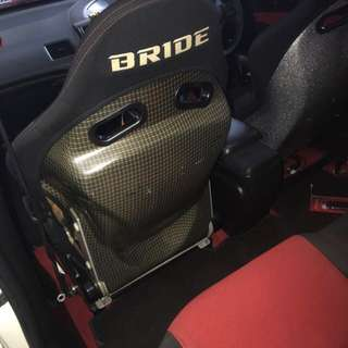 Bride Seats Original