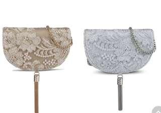 Zalia Raya 2018 sling bag detachable