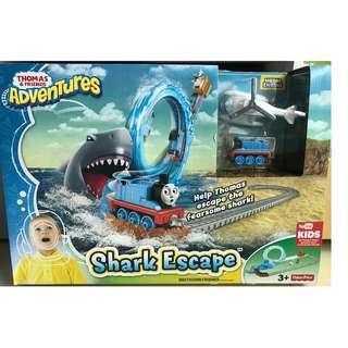 Thomas & Friends (Shark Escape)