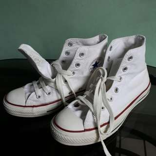 Authentic Converse Chuck Taylor All Star