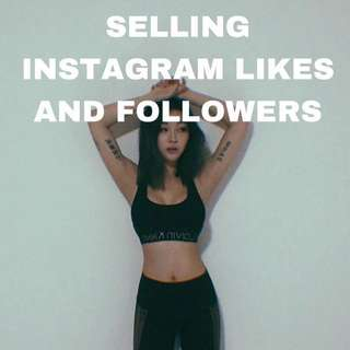 Selling Real Instagram Likes and Followers