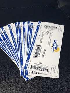 Sindo ferry tickets to Batam