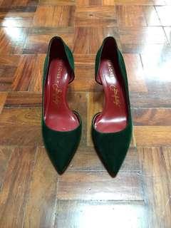 Kim Jones by Shoes of Prey Kitten Heels