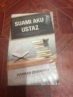 Novel Suami Aku Ustaz (Novel Melayu)