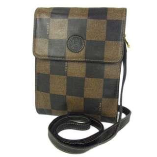 Vintage FENDI 2-169WAY Shoulder Bum Bag