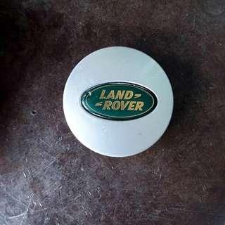 LAND ROVER SPORT RIM CAP