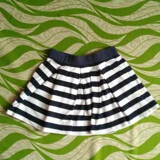 Moose Girl Skirt
