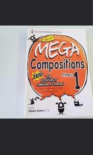 Mega composition primary 1