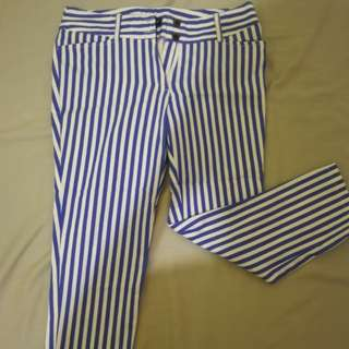 Blue Stripes Tokong