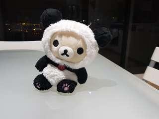 Panda rilakkuma