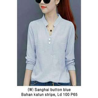 Casual blouse woman