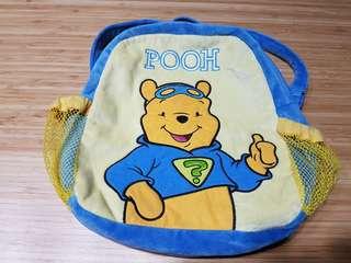 Winnie The Pooh Bagpack