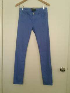 Forever New Coloured jeans s10