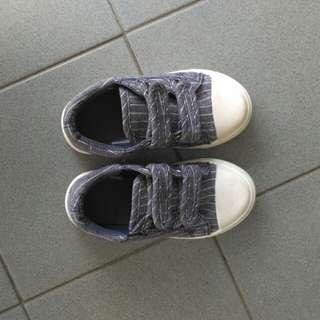 Baby Boy Shoe