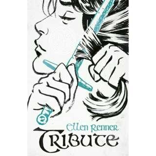 Book | Tribute by Ellen Renner