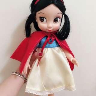 ✨正版✨迪士尼 白雪公主 娃娃
