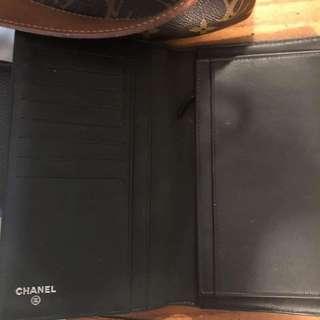 Preloved Designer's Wallet