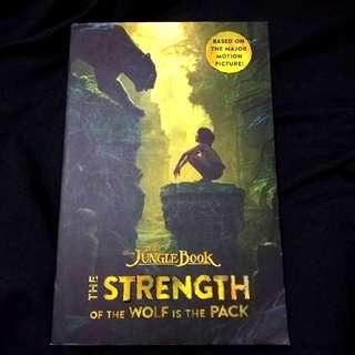 The Jungle Book Imported Book Novel