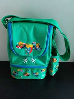 Smiggle Bag for Lunch Box