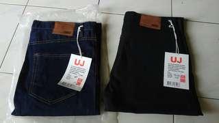 Uniqlo Jeans Slim Fit
