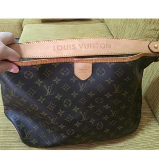 Authentic Louis Vuitton Monogram Delightful PM