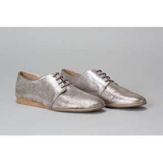 Elk leather shoes