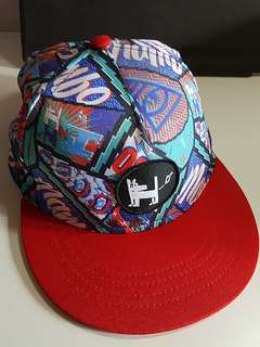 MAMBO kid/Teenager Cap