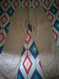 Palomino Beige Slacks for 7-9 y/o Boys
