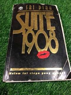 Novel Suite 1908