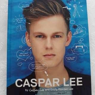 Caspar Lee Biography