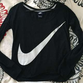 Nike Long Sleeve Top