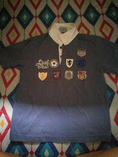 Polo Shirt for 7-9 y/o Boys