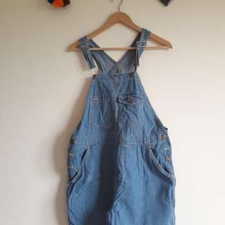 Big size overall