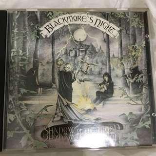 Blackmore's night cd