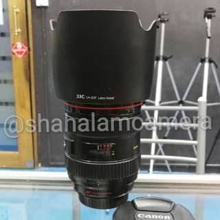 (USED) CANON EF 24-70MM F/2.8L USM LENS