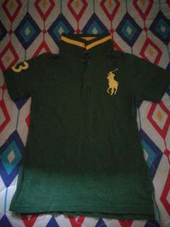 Polo by Ralph Lauren Shirt for 7-9 y/o Boys