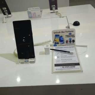 Samsung galaxi note8 bisa di cicil tanpa kartu kredit