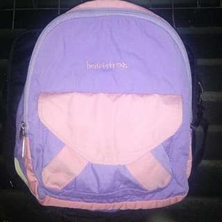 Heartstring Backpack Bag