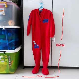 Pyjamas Romper