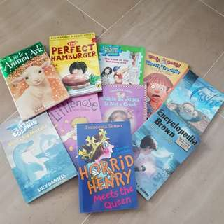 Children Stories Books