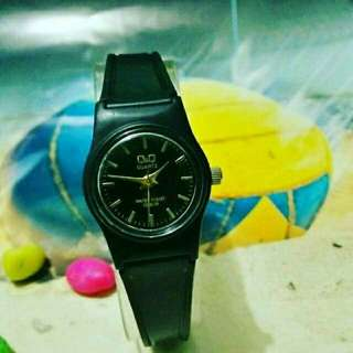 Jam tangan QQ WATERPROFF