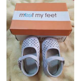 Preloved Meet My Feet baby shoes