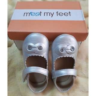 Preloved Meet My Feet baby shoes
