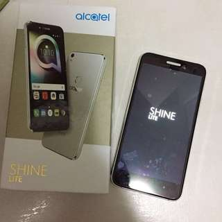 alcatel smartphone mobile phone手機 電話 運作正常