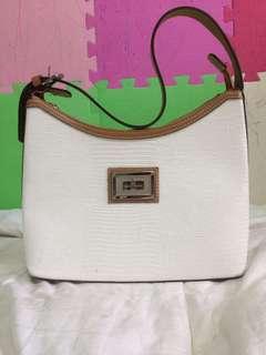 Original Monica Sanches (Brazil) handbag