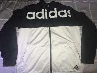 New Adidas XL jacket