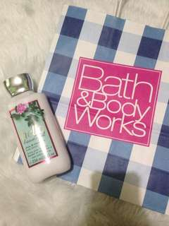 Bath & Body Works Hello Beautiful