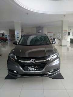 Honda Hr-v Prestige *Hot Promo*
