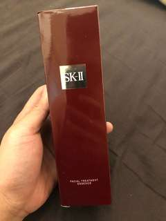 SK-II Facial Treatments Essence 230ML